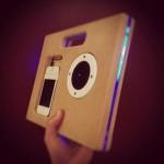 iPhone Boombox