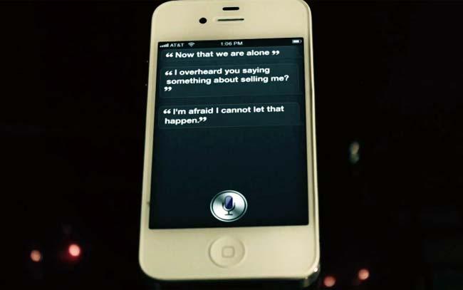 Physco Siri