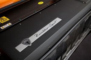 Tesla Roadster Battery