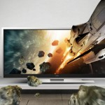Vizio's 21:9 CinemaWide LED HTDV Coming In March