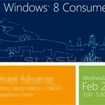 Windows 8 Consumer Preview Download Now Available