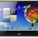 Acer Iconia Tab A510 Goes Up For Pre-order