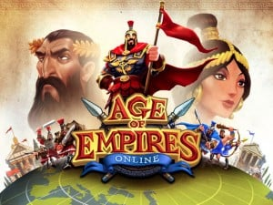 Age Of Empires Online Arrives As Free-To-Play On Steam