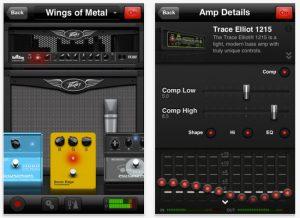 AmpKit 1.3 Modern Bass Amp iOS App Update Arrives