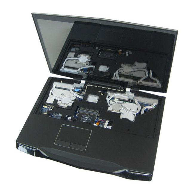 Asetek Liquid Cooled Alienware M18x