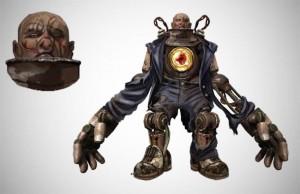 BioShock Infinite Heavy Hitters Part 2