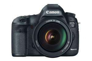 Canon 5D Mark III Goes On Sale In The US