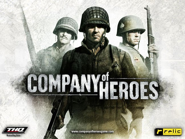 Company Of Heros Complete Campaign Mac