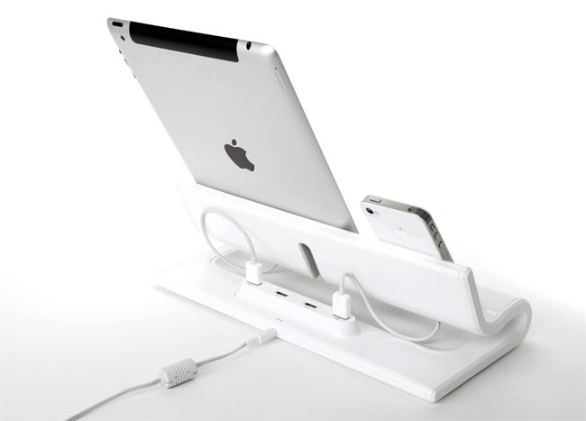 Converge USB Docking Station