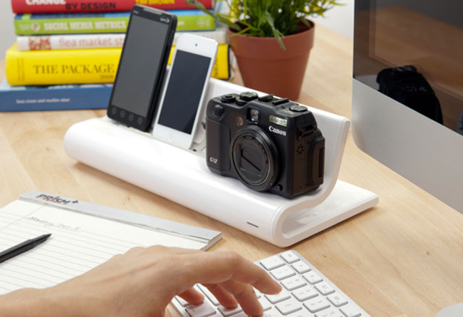Converge Multi Device Usb Docking Station
