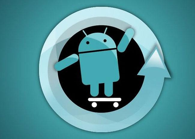 CyanogenMod 9 Nook Color