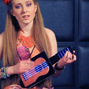 Futulele Transforms Your iPad And iPhone Into A Digital Ukulele (video)