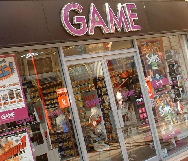 GAME UK