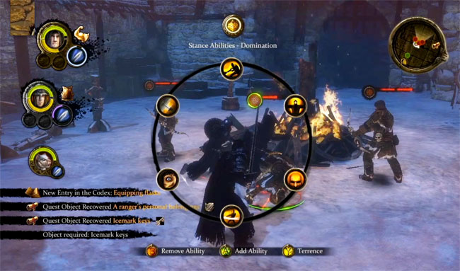 Game of Thrones RPG Combat System Unveiled In New Trailer