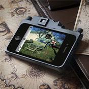 Gizmon iCA Military Edition iPhone Camera Case