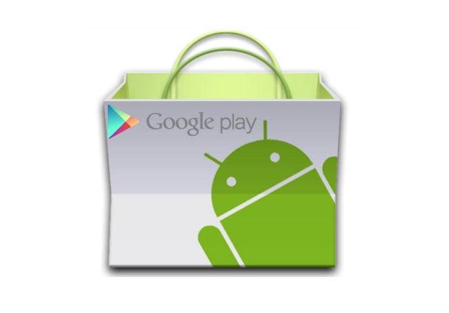 Google Market Payments