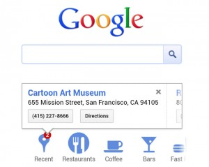 Google Search History Lands On iOS And Android Devices