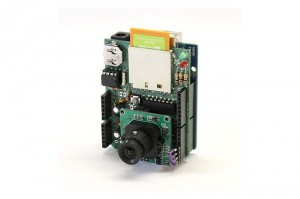 Internet of Things Camera DIY WiFi Camera