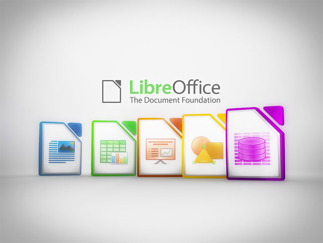 LibreOffice 3.5.1
