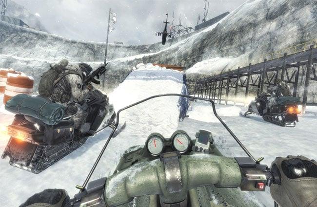 MW3 DLC