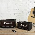 Marshall Vintage Speaker Concept
