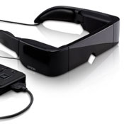 Epson Moverio BT-100 Android Glasses Now Shipping (video)