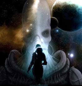 New Ridley Scott Prometheus Film Trailer (video)