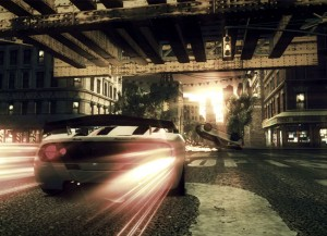 Ridge Racer Unbounded Launch Trailer (video)