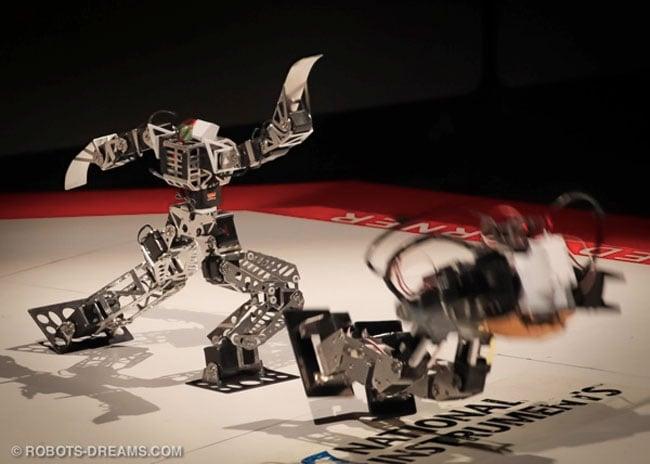 Robo One