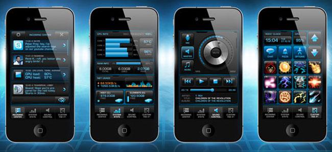 Roccat-Phobo App