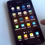 Three UK Samsung Galaxy S II Android 4.0 Update Released
