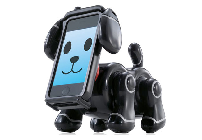 Smartpet iPhone