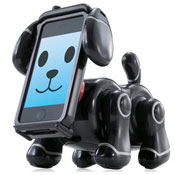 Smartpet Robot iPhone Dog Launched By Bandai (video)