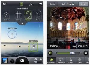 SmugMug Launches Camera Awesome iOS App (video)