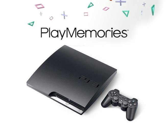 Sony PlayMemories