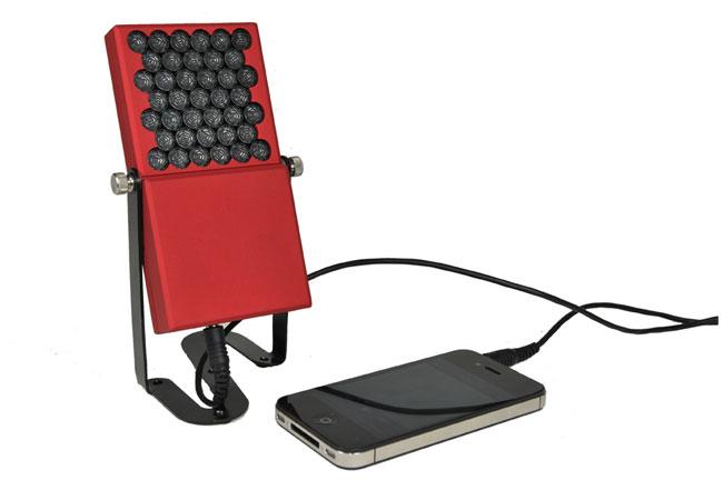 Soundlazer Speaker