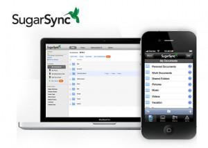 SugarSync 3