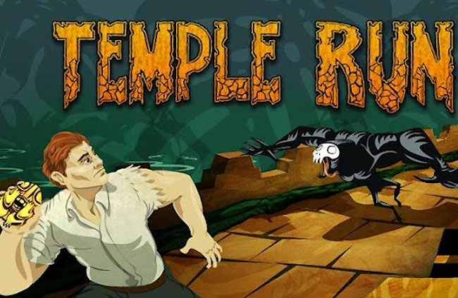 Temple Run Android