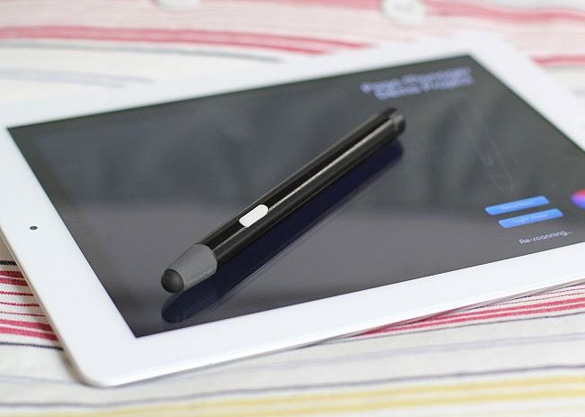 Ten One Blue Tiger iPad Stylus
