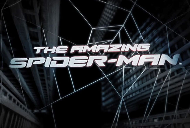 The Amazing Spider-Man Game - Manhattan Playground Trailer