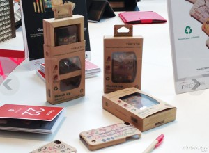 Trexta Sketch Up Recyclable iPhone Cases