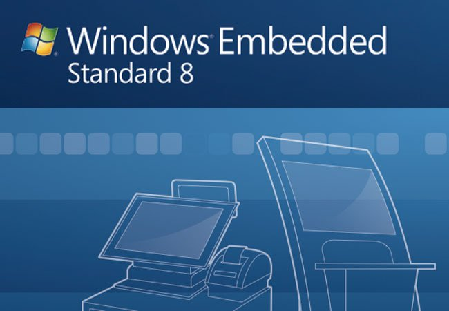 Windows 8 Embedded Preview