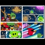 Angry Birds Space Not Coming To Windows Phone