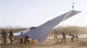 Arturo's Desert Eagle