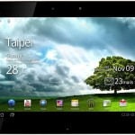 Asus Transformer Prime Update Starts Rolling Out