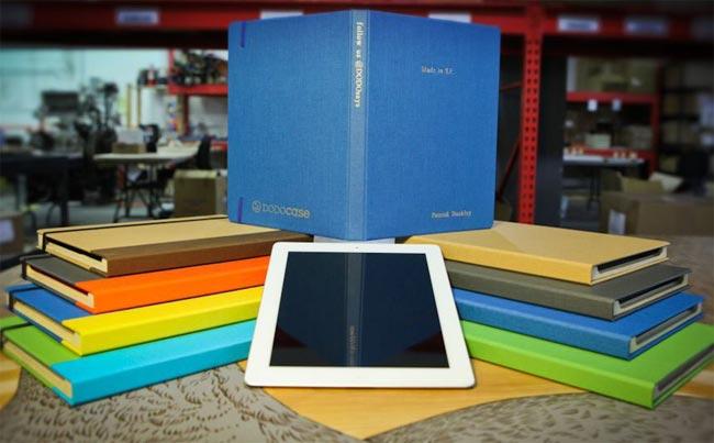 DodoCase iPad