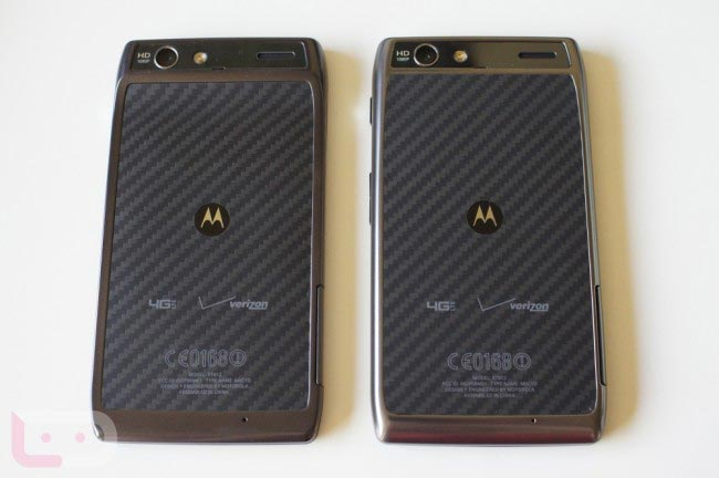 Droid RAZR Gets Droid RAZR MAXX Aftermarket Conversion Kit