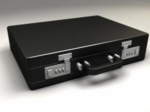 Electric Briefcase