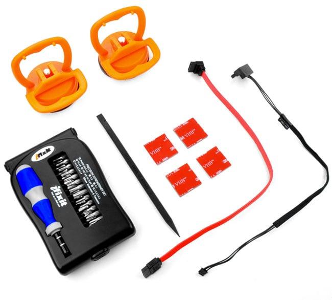 iFixit Dual Drive iMac Kit