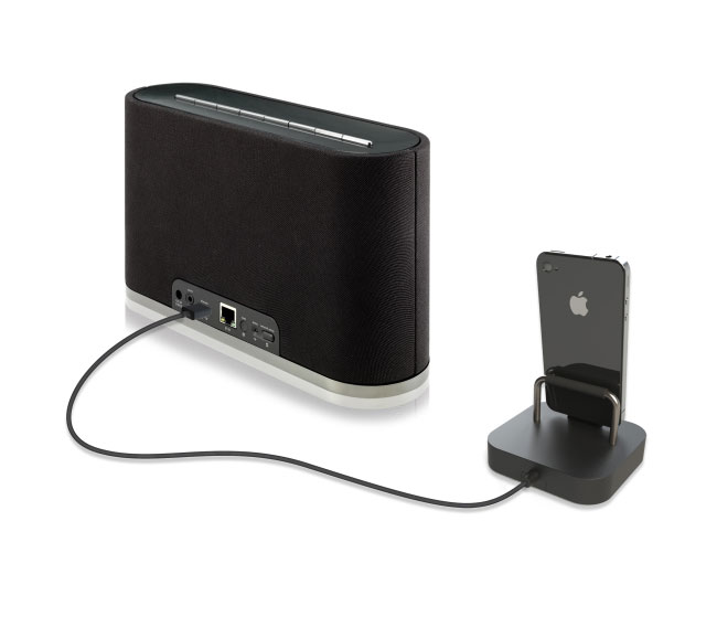 iHome iW2 AirPlay